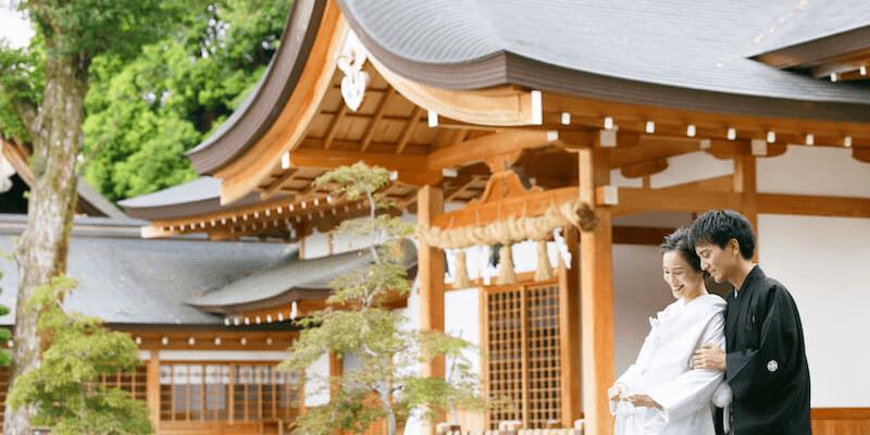 国府宮神社